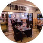 The Palm Bistro Beer & Wine Bar